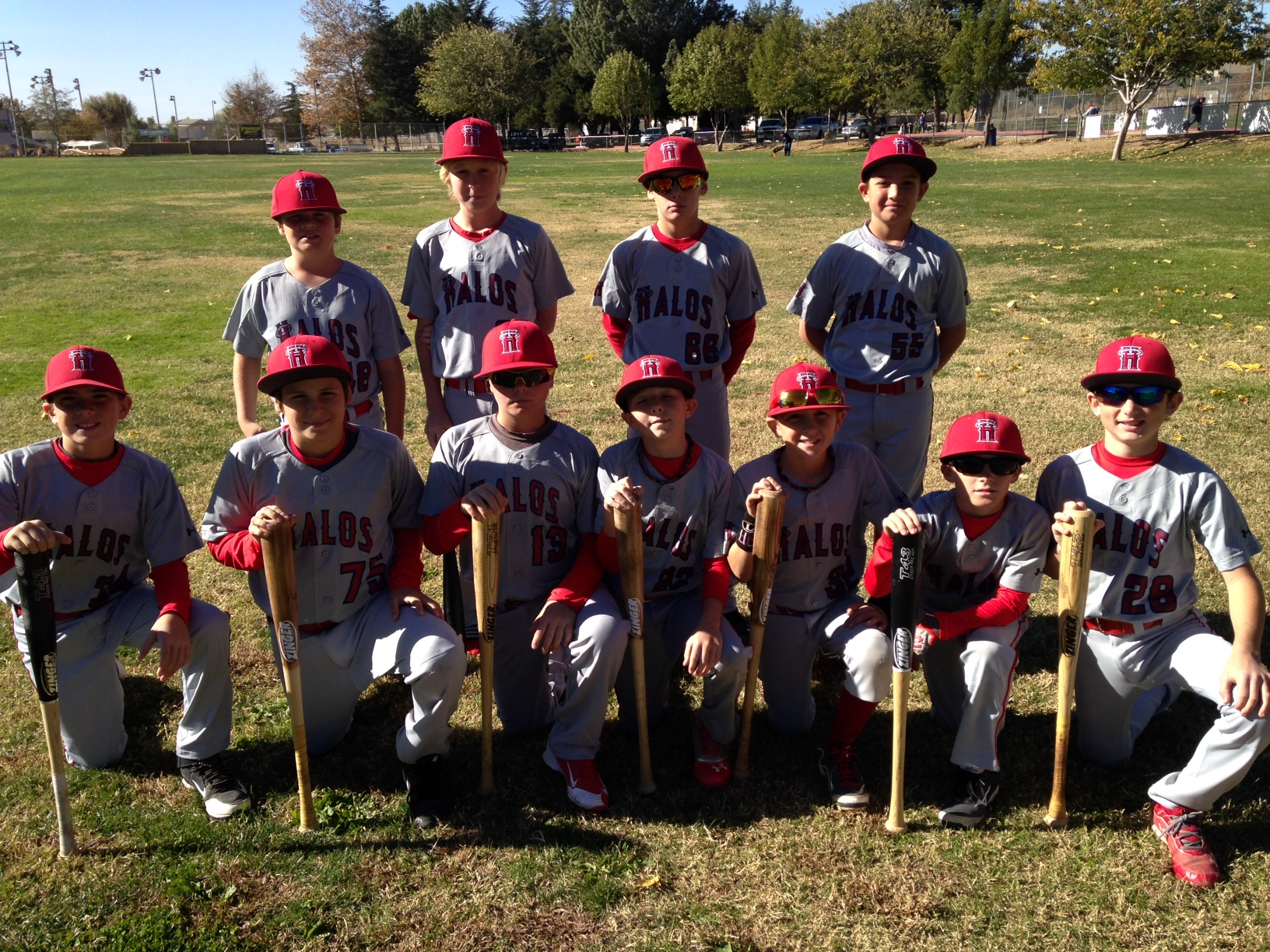 Travel Baseball Teams in Temecula, Murrieta, Menifee | Temecula